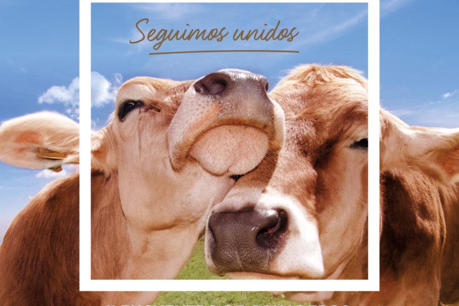 Invitación segundo Encuentro de ganaderos sierra de la demanda